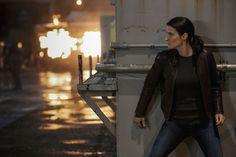 Cobie Smulders in Jack Reacher: Never Go Back (1)
