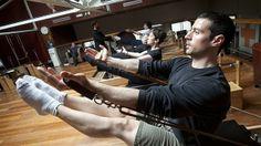Alguns dels falsos mites sobre la tècnica de #pilates, vols saber-los tots? www.abc.es/20120616/sociedad/abci-diez-falsos-mitos-sobre-201206151714.html