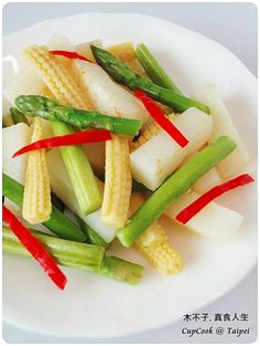 【平底鍋家常菜】免油煙水炒鮮蔬馬鈴薯(15分鐘) / Potato dish