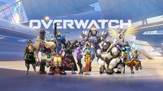 magnificent overwatch wallpaper