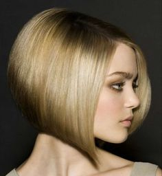Voluminous bob hairstyle :: one1lady.com :: #hair #hairs #hairstyle #hairstyles