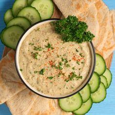 Vegan Recipes Videos, Veggie Recipes, Healthy Dinner Recipes, Appetizer Recipes, Soup Recipes, Vegetarian Recipes, Cooking Recipes, Appetizers, Eggplant Recipes