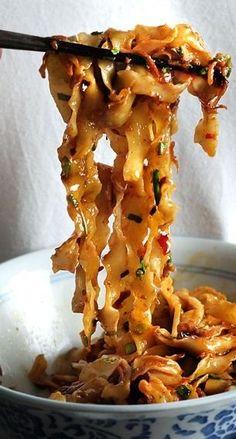 Crack Slurp Noodles Recipe