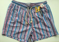 890c8ee19f4b4 Mens Havacoa Swim Shorts Surf Shorts Authentic New M RRP£85 Surf Shorts,  Casual