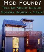 Modern Architecture Real Estate corte madera, california architecture, marin county, marin modern