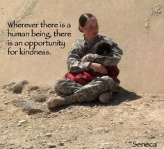 Taking time out in the military to show some human kindness Soldado Universal, Thierry Martenon, Game Mode, Human Kindness, Kindness Matters, Kindness Quotes, Kindness Pictures, Kindness Ideas, Support Our Troops