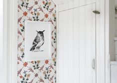 Bring a piece of wilderness to your home with the Eagle-owl fine art print. The Owl fine art print is produced on a high-quality acid-free fine art paper. Actual artwork size: 40 x 30 cm. A limited set of 50 prints, signed and numbered by the artist. Black And White Wall Art, White Walls, Fine Art Prints, Framed Prints, Owl Art, Sustainable Design, Painting Frames, Scandinavian Design, Fine Art Paper