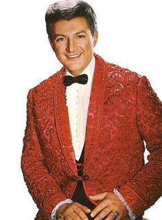 Liberace - Red  ONE OF A KIND, TALENTED AND GRACIOUS AND FUNNY ALL ROLLED INTO ONE SWEET MAN