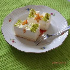 Citromos napsugárszelet Cheesecake, Pudding, Blog, Cheesecakes, Custard Pudding, Puddings, Blogging, Cherry Cheesecake Shooters, Avocado Pudding