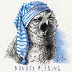 MONDAY MORNING BY VIA FANG
