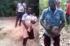 AMAZING STORIES AROUND THE WORLD: 36-Year Old Murders Son For Money Ritual Purpose (...