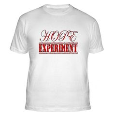 #$12.00 #thehopeexperiment
