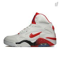 Nike New Air Force 180 Mid - http://www.overkillshop.com/de/product_info/info/9706/