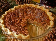 Cannot wait for Thanksgiving so I can finally cheat on my diet Pecan Pie I got my eye on you !!!