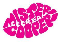 Mr Cooper Ice Cream by Johnson Banks | ✦ WATCH PROCESS HERE ✦ https://youtu.be/hymQUvOE6zs