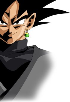Goku Black v8 by SaoDVD on @DeviantArt