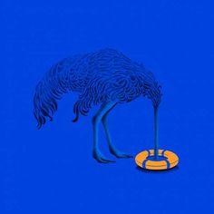 Amalia Mora Concorso per illustratori Tapirulan | XI edizione
