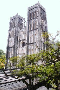 Hanoi_itinerary