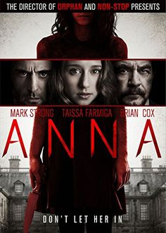 A man with the power to guide people back into their memories seeks to determine whether a troubled teenage girl is a cunning sociopath, or the anguished victim of repressed suffering in this mind-ben