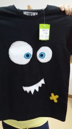 Camiseta niño