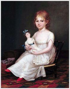 Peale, James the Elder (British, 1749-1831)