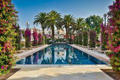 Hotel Lemongarden, Brač: silent flow - LIFESTYLEHOTELS Pool Spa, Croatian Islands, Old Stone Houses, Hotels, Paradise Garden, Garden Entrance, Das Hotel, Beach Bars, Garden Pool