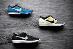 NIKE HTM FLYKNIT COLLECTION
