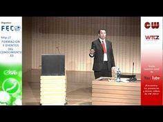 """""""Geoposicionamiento"""" por Gerson Beltrán en Congreso Web 2011"""