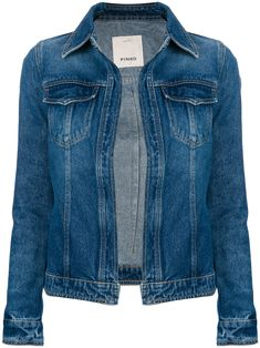 Pinko classic denim jacket