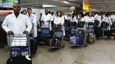 Ministério da Saúde diz que 27 cubanos desistiram do Mais Médicos