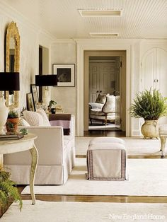 South Shore Decorating Blog: Segreto Style - The New Book!!! Plus Rooms and More