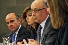 Montoro anuncia que el Gobierno modificará el tratamiento fiscal a las plusvalías | Bolsa Spain