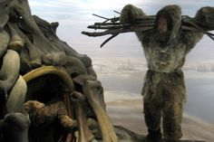 NYC - AMNH: Spitzer Hall of Human Origins - Cro Magnon dio… | Flickr
