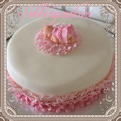 Baby shower -kakku