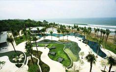 Complex W Retreat & Spa Bali - Seminyak