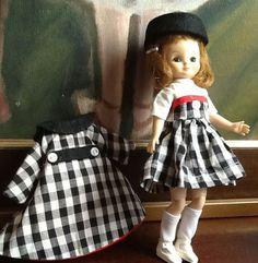 Ancienne poupée BETSY MCCALL  : BON WEEK-END ! :D
