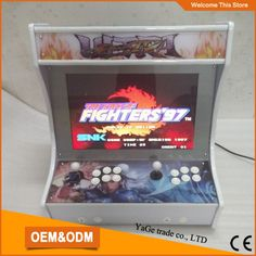 427.50$  Buy here - http://aiuo9.worlditems.win/all/product.php?id=32801059954 - unique products 2017 Most Popular Pandora Box 4s arcade game machine