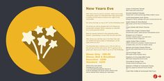 New Year's Eve @kimberley_hotel #Harrogate Christmas And New Year, Christmas Time, Mistletoe And Wine, New Years Eve, Food, Eten, Meals, Diet