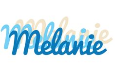 melanie logo   melanie logo breeze style these melanie logos you can use for all ...