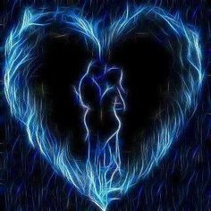 two hearts beat as one!