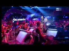 Anastacia a Ti lascio una Canzone (15/10/11 - parte1)