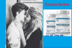 Provexum Reviews supplement easily absorbed into the body and, arouses higher production amounts of testosterone for a power pack performance.  #Provexum_Reviews