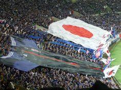 JAPAN - Saitama Stadium 2002 - 2012/6/8