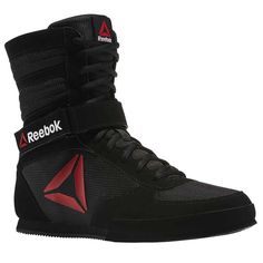 Reebok combat Boxing Boot Buck Boxing Boots ace72fdc0