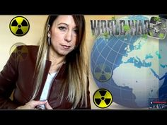 (65) The World Lines Up For Armageddon: Multiple Countries NOW Preparing For Nuclear and World War - YouTube
