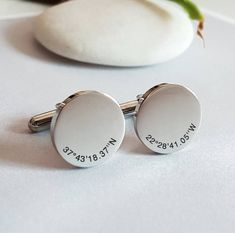 Men Democratic Party of USA Shirt Cufflinks With Velvet Bag TZG Cuff Links