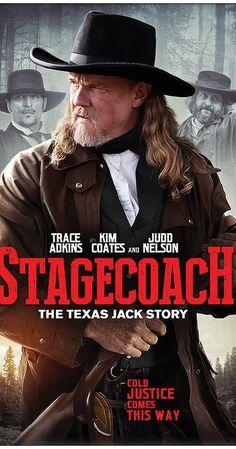 "Stagecoach: The Texas Jack Story - IMDb Visit: """":Stagecoach: The Texas Jack StoryStagecoach: The Texas Jack Storywq.ltStagecoach: The Texas Jack Watch. Stagecoach: The Texas Jack Sdawt.ml/movie-stream/s/stagecoach:-the-texas-jack-story. Streaming Movies, Hd Movies, Movies Online, Movie Tv, Movies Free, Western Film, Western Movies, Judd Nelson, Deadpool"