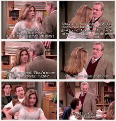 Boy Meets World - Topanga Gets an A