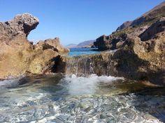 Riserva dello Zingaro Trapani Sicilia