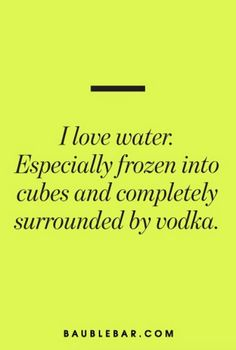 Stay hydrated. #quotes #weekend